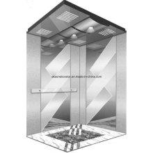 Passenger Elevator Lift High Qualigy Mr & Mrl