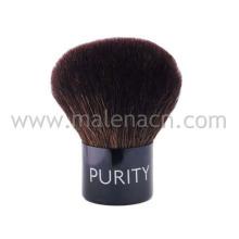 Natural Hair Cosmetic Kabuki Brush for Professional Makeup
