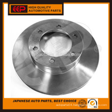 Auto Brake Dics for Toyota Prado RZJ95/KZN185/VZJ95 43512-35210