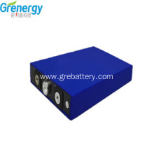 3.2V LiFePO4 batteries for solar battery