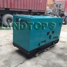 Générateur diesel silencieux de type Ricardo Engine 10000 Watt