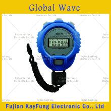 Gw-12 OEM Cronômetro Multifuncional para uso em ginástica e esporte