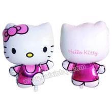 En71 Zustimmung aufblasbare Cartoon Spielzeug Hallo Kitty aufblasbare Ballon (10222022)