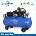 Motor eléctrico de alta calidad del compresor de aire de la fábrica profesional china del color de encargo