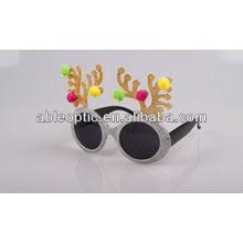 Веселые рождественские товары / вечерние солнцезащитные очки