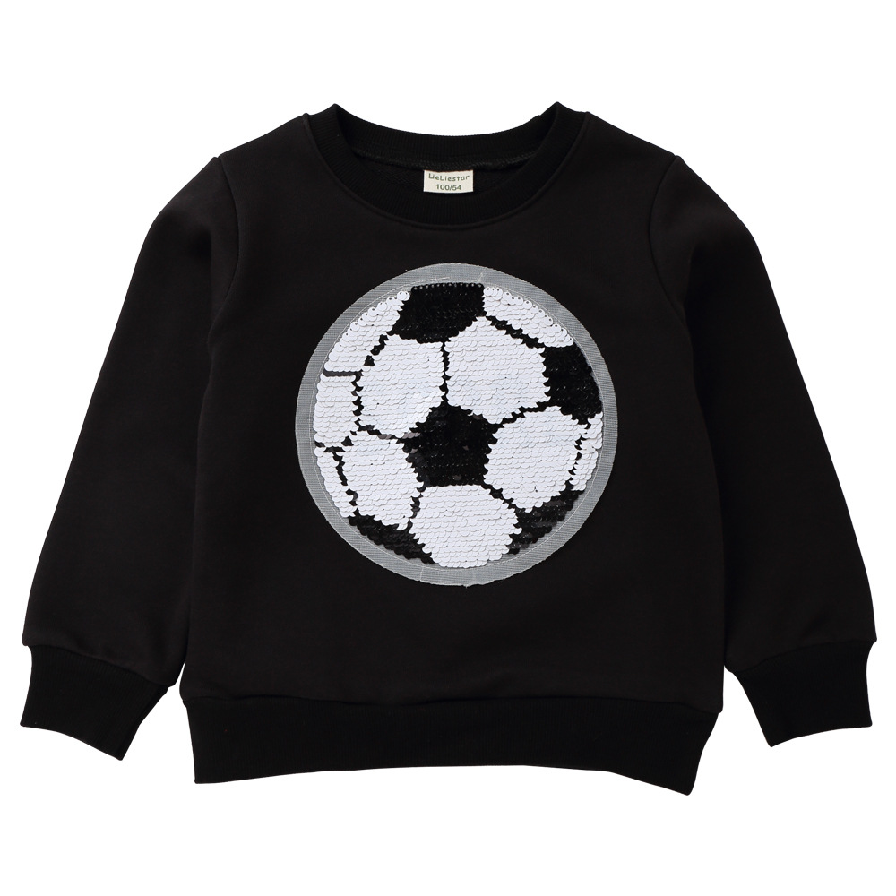 Football Soccer Embroidered