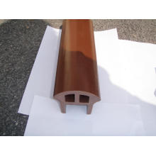 Long Life Eco Water Proof WPC Handrail
