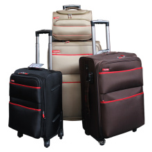 Travel Trolley Luggage Case with Rotate Wheels