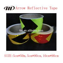 Arrow Reflective Tape