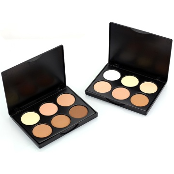 Ιδανική ετικέτα Cosmetic Blush Makeup OEM Powder
