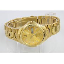 Preço barato por atacado venda quente moda feminina relógio