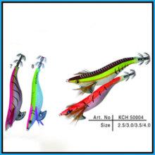 2.5/3/3.5/4# Squid Jig Fishing Bait