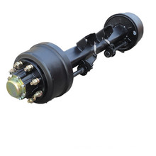 Popular 13T ZM Axle JAP Type Axle with Good Price in Thailand