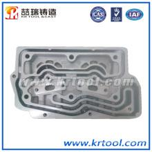 Высокое качество алюминиевого литья для оборудования