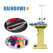 QY-282 straight socks head sewing machine for toe linking