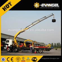 Dongfeng marca Truck Mounted Crane 5T DFC5168JSQGL3