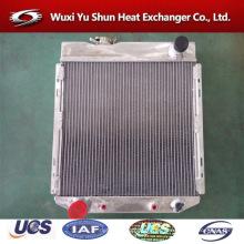 Radiador clásico del coche / parte del radiador del agua / radiador auto clásico