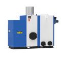 Chaudière à vapeur à biomasse
