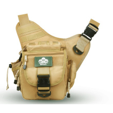 Messenger Bag for Camera and Tactical