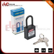 Elecpopular New Launched Products Slim Shackle Lock Padlock Dustproof