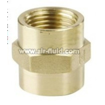 Brass Socket Female BSPP Fittings