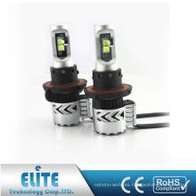 Piezas de automóvil que encienden G8 H13 Hi Lo kits de conversión del haz blanco puro brillante 6000lm 6500K XHP50 con el CE ROHS