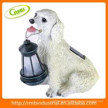 Solar Dog light