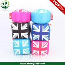 Bolsas coloridas de la haba del color de los beanbags coloridos del amor