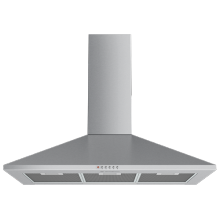 Airlux Hood Stainless Canopy Extraction
