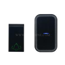 Home Wireless AC Digital Doorbell with Music - EU Plug