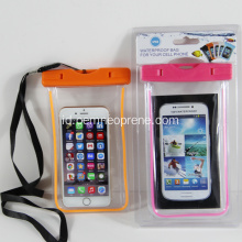 Murah Kualitas Tinggi TPU Waterproof Covers iPhone