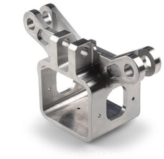 anodized cnc milling