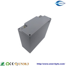 Rechargeable LiFePO4 Battery Pack 72V 50ah for E-Motor/ Scooter