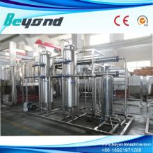 Système de traitement de l'eau Easy Maintance