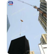 363 Ton Steel Open Kühlturm für VRF Central Air Conditioner Systems