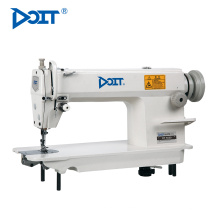 Máquina de coser industrial de puntada de calar de alta velocidad DT 5550