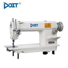 DT 5550 Máquina de costura industrial de ponto único de agulha de alta velocidade