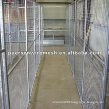 5X12 opening Galvanized Temporary Fence Supplier(Manufacturer&Exporter)