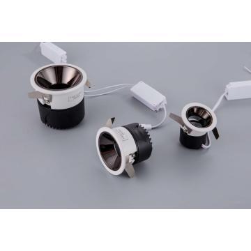 12W Remote Control LED Spotlight 6000k