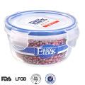 L Leqishi price food grade clear plastic gift box