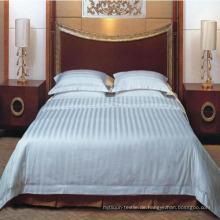 100% Baumwolle Bettlaken für Hotel Bettwäsche-Set (DPF201602)