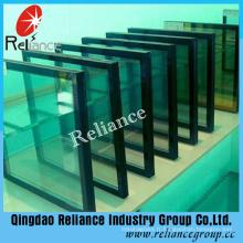 Verre isolé / verre scellé / verre creux avec ISO