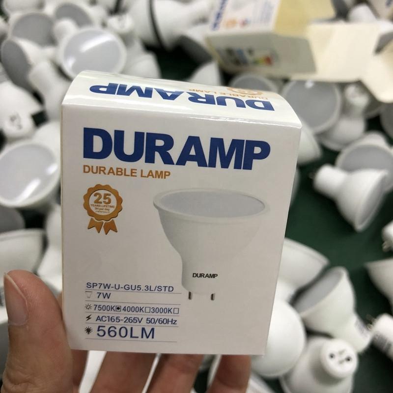 Duramp Gu10 Spotlight Jpg