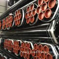 Api 5l X42x52 X60 Hot Rolled Seamless Steel