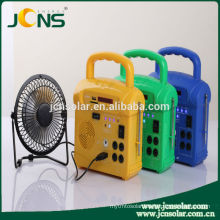 2015 China newest Portable Solar Generator hot sales in africa indian