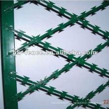 Hochwertiges Flat Wrap Rasierband