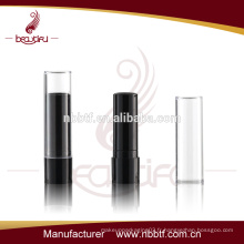 60LI19-1Empty Plastic Lipstick Container