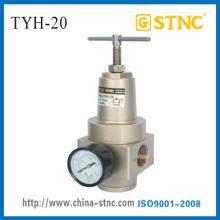 Tratamiento de fuente de aire de alta presión