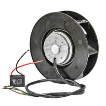 Aluminum Die-Cast Ec Fans 190*190*67mm Cooling Fan