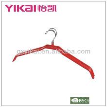 Crochet de chemise en métal revêtu de PVC à chaud 2013